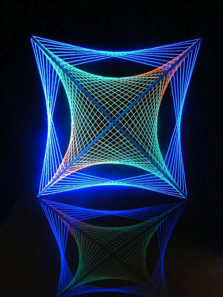 schwarzlicht deko ideen | 220 ber das mysterium schwarzlicht farbe ...